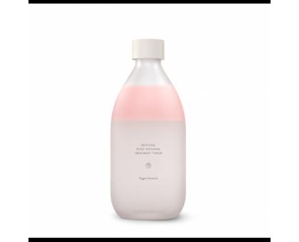 Восстанавливающий тонер с розой Aromatica Reviving Rose Infusion Treatment Toner 200мл