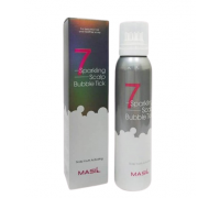 Пилинг для кожи головы Masil 7 Sparkling Scalp Bubble Tick, 150 мл