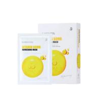 Освежающая маска с витаминным комплексом Medi-Peel Vitamin Bomb