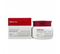 Восстанавливающий крем с экстрактом улитки Snail Repair Cream 100 мл