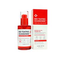 Сыворотка для проблемной кожи Some By Mi Red Tea Tree Cicassoside Final Solution Serum, 50 мл