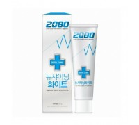 Отбеливающая зубная паста Dental Clinic 2080 Shining White Toothpaste 100 мл