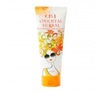 Парфюмированная маска с восточными травами Esthetic House CP-1 Oriental Herbal Cleansing Treatment, 250 ml.