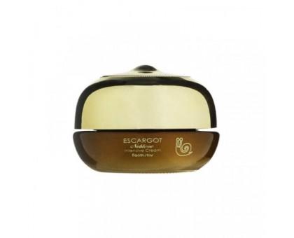 Регенерирующий крем с муцином улитки для ухода за зрелой кожей Farmstay Escargot Noblesse Intensive Cream, 50 гр
