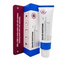 Обновляющий крем для лица с AHA и BHA A'Pieu Glycolic Acid Cream, 50 мл.