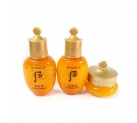 Набор для ухода за кожей The History of Whoo Gongjinhyang Special Gift Set 3 Items