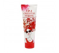 Парфюмированный шампунь с восточными травами Esthetic House CP-1 Oriental Herbal Cleansing Shampoo, 250 ml.