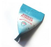 Скраб в пирамидках для очищения кожи лица с содой Baking Powder Crunch Pore Scrub Etude House, 7 гр