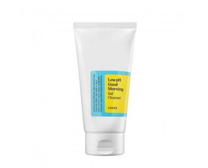 Мягкий гель для умывания - COSRX Low pH Good Morning Gel Cleanser, 150 мл.