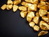 с золотом