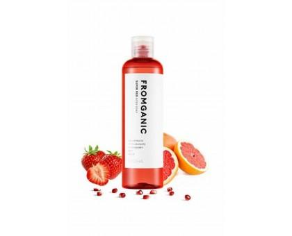Флюид для тела MISSHA Fromganic Body Fluid Super Red, 300 ml
