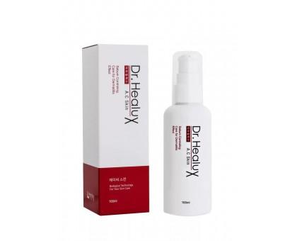 Тонер для проблемной кожи DR. HEALUX A.C Skin 100 мл