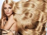 тусклый цвет волос