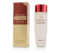 Восстанавливающий тонер с коллагеном для ухода за кожей 3W Clinic Collagen Regeneration Softener 150 мл
