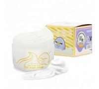 Крем для век с экстрактом ласточкиного гнезда Elizavecca Gold CF-Nest B-Jo Eye Want Cream, 100 мл.