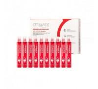 Восстанавливающий филлер для поврежденных волос с церамидами FarmStay Ceramide Damage Clinic Hair Filler 13 мл