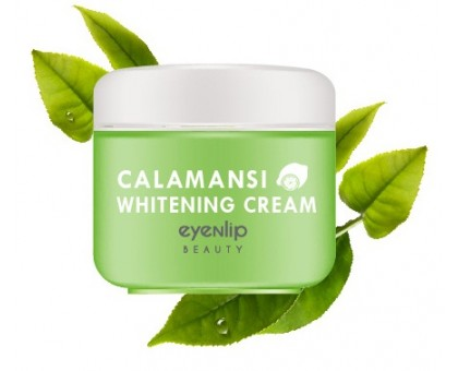 Крем для лица Eyenlip Calamansi Whitening Cream 50 мл