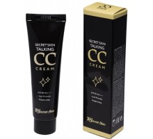 Крем cc сияющий Secret Skin Talking Cc Cream Spf50+ Pa+++ 30 мл