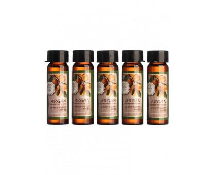 Ампулы для волос с аргановым маслом Welcos Confume Argan Treatment Hair Ampoule 15 мл