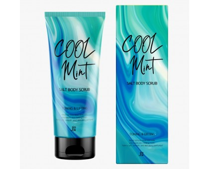 Скраб для тела J:ON Cool Mint Salt Body Scrub, 250 мл