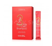 Шампунь Masil 3 Salon Hair Cmc Shampoo Stick Pouch, 8 ml