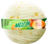 J:ON Бомбочка для ванны дыня Crazy Melon 160 гр