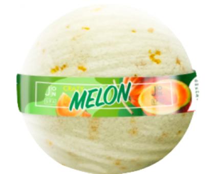 J:ON Ароматизированная соль для ванны дыня Crazy Melon 160 гр