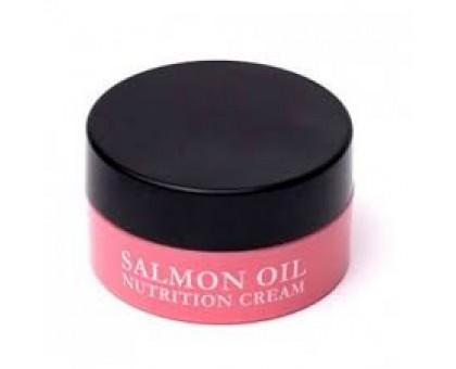 Омолаживающий питательный крем с маслом лосося 15 мл EYENLIP Salmon Oil Nutrition Cream 15ml