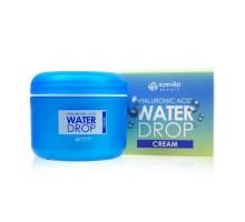 Крем для лица увлажняющий Eyenlip Hyaluronic Acid Water Drop Cream 100 мл