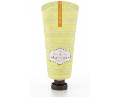 Крем для рук Around Me Happniness Hand Cream Shea Butter 60г