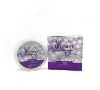 Крем для лица и тела с экстрактом жемчуга Deoproce Natural Skin Pearl Nourishing 100 мл
