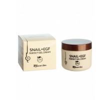 Гель-крем для лица Secret Skin Snail+EGF Perfect Gel Cream 50 мл