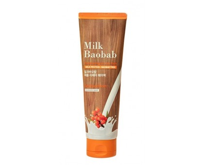 МАСКА ДЛЯ ВОЛОС ВОССТАНАВЛИВАЮЩАЯ MILK BAOBAB PERFUME REPAIR HAIR PACK 200МЛ