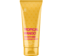 Скраб для тела Манго J:ON Tropical Mango Smoothing Sugar Body Scrub, 250 ml