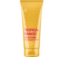 Скраб для тела Манго J:ON Tropical Mango Smoothing Sugar Body Scrub, 250 ml