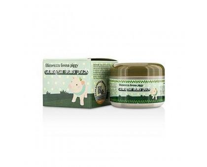 Коллагеновая маска Elizavecca Green Piggy Collagen Jella Pack 100мл.