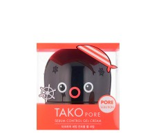 Гель для жирной кожи Tony Moly Tako Pore Sebum Control Gel Cream 50 мл