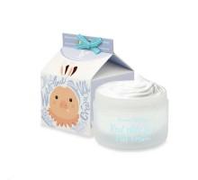Крем для лица осветляющий Elizavecca Milky Piggy Real White Time Milk Cream 100 мл