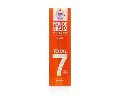 Зубная паста для чувствительных зубов PERIOE TOTAL 7 SENSITIVE 120 мл