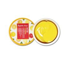 Гидрогелевые патчи с витаминами Farm Stay DR-V8 Vitamin Hydrogel Eye Patch, 60 штук (30 пар)