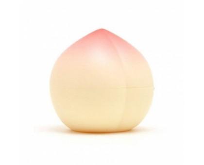 Антивозрастной персиковый крем для рук Tony Moly Peach Anti-aging Hand Cream, 30 мл.