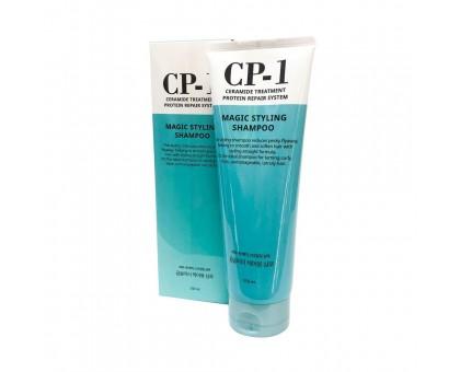 Шампунь для непослушных волос Esthetic House CP-1 Magic Styling Shampoo, 250 мл