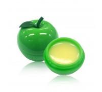 Бальзам для губ с экстрактом зеленого яблока Tony Moly Mini Green Apple Lip Balm SPF15, 7 мл.