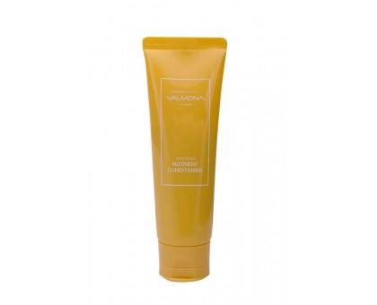 Кондиционер для волос ПИТАНИЕ EVAS VALMONA Nourishing Solution Yolk-Mayo Nutrient Conditioner.100мл