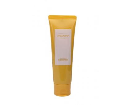 Шампунь для волос ПИТАТЕЛЬНЫЙ EVAS VALMONA Nourishing Solution Yolk-Mayo Shampoo,100мл